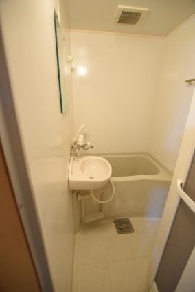 北海道札幌市中央区南五条西16丁目[1DK/21.98m2]の洗面所
