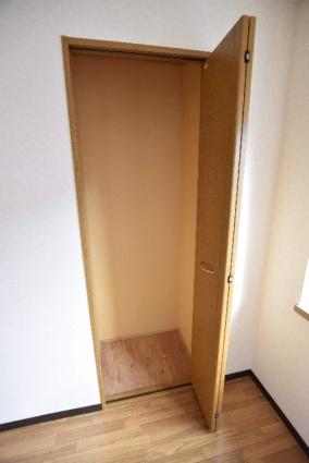 北海道札幌市中央区南五条西16丁目[1DK/21.98m2]の収納