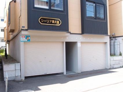 北海道札幌市中央区南五条西16丁目[1DK/21.98m2]の外観2