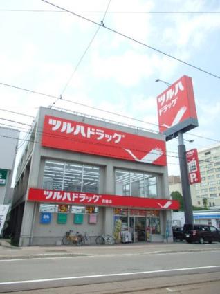 北海道札幌市中央区南五条西16丁目[1DK/21.98m2]の周辺4