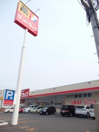 北海道札幌市中央区南五条西16丁目[1DK/21.98m2]の周辺5
