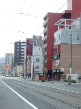 北海道札幌市中央区南五条西16丁目[1DK/21.98m2]の周辺7