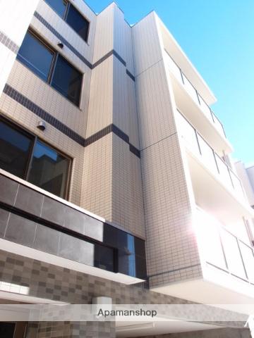 北海道札幌市中央区、西線9条旭山公園通駅徒歩5分の築3年 4階建の賃貸マンション