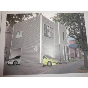 北海道札幌市中央区、桑園駅徒歩14分の築32年 2階建の賃貸アパート