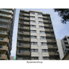 北海道札幌市中央区、西11丁目駅徒歩8分の築34年 11階建の賃貸マンション