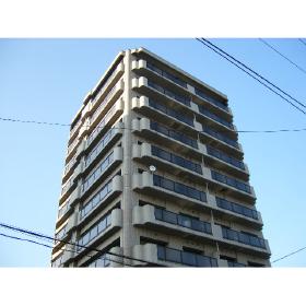 北海道札幌市中央区、中島公園駅徒歩17分の築26年 11階建の賃貸マンション