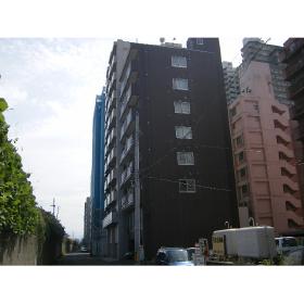 北海道札幌市中央区、中島公園駅徒歩6分の築31年 8階建の賃貸マンション