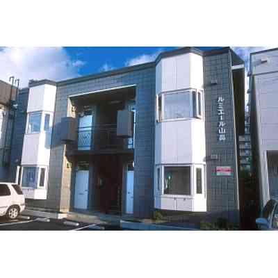 北海道札幌市中央区、西線16条駅徒歩6分の築29年 2階建の賃貸アパート