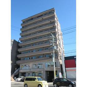 北海道札幌市中央区、中島公園駅徒歩5分の築14年 10階建の賃貸マンション