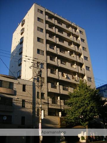 北海道札幌市中央区、円山公園駅徒歩19分の築27年 10階建の賃貸マンション