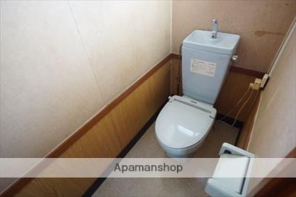 ハイツやまもと[2LDK/45.36m2]のトイレ