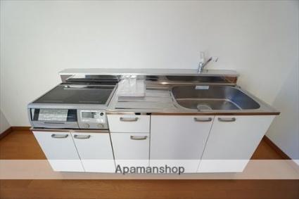 にこにこハイツ[1DK/39.6m2]のキッチン
