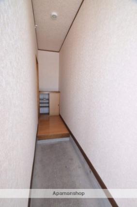 幸ハイツ[2LDK/53.46m2]の玄関