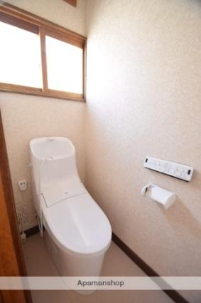 幸ハイツ[2LDK/53.46m2]のトイレ