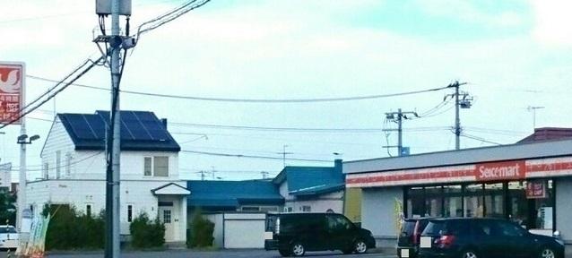 セイコーマート永山4条店