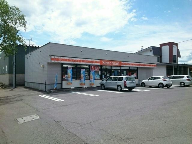 セイコーマート永山11条店