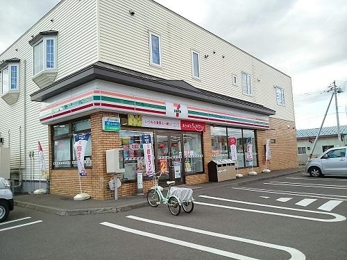 セブンイレブン旭川末広5条店 350m