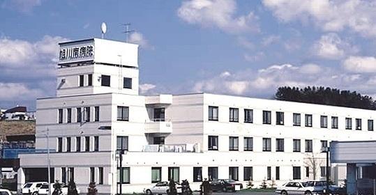 旭川南病院 1500m