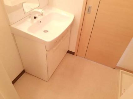 ベルアンジュ[2LDK/63.34m2]の洗面所