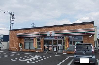 セブンイレブン旭川東光2条店