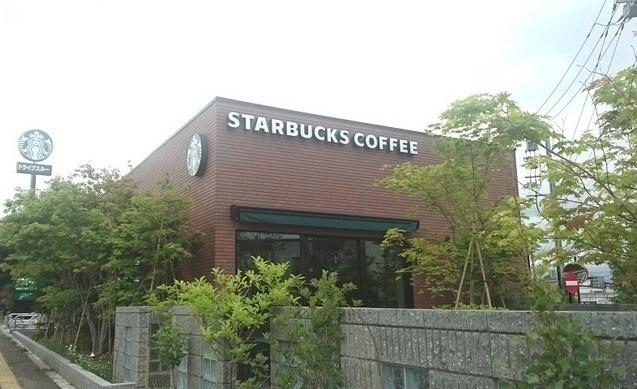 スターバックスコーヒー東光店 350m