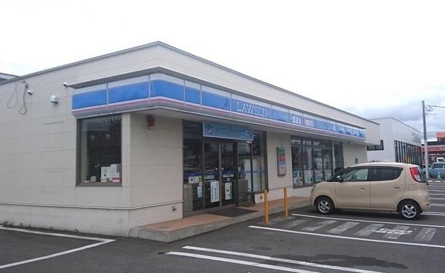 ローソン旭川東光15条店 600m