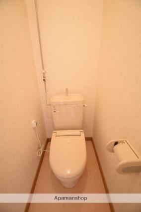 サンクライス[2LDK/63.18m2]のトイレ