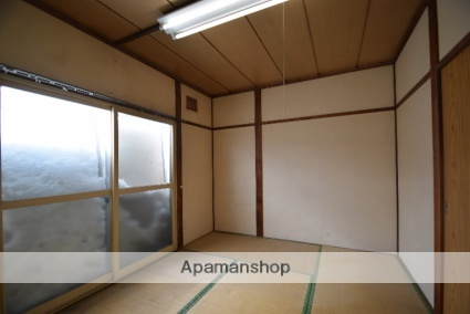 日成マンションA[2DK/42.1m2]の内装3