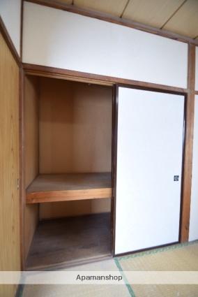 日成マンションA[2DK/42.1m2]の収納