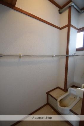 日成マンションA[2DK/42.1m2]のトイレ