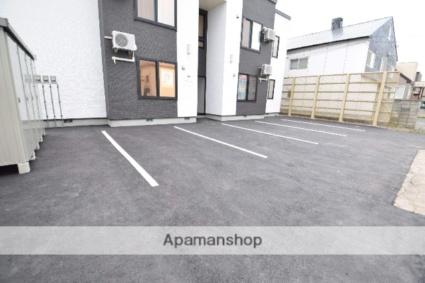 NEO-AK[1LDK/39.06m2]の駐車場