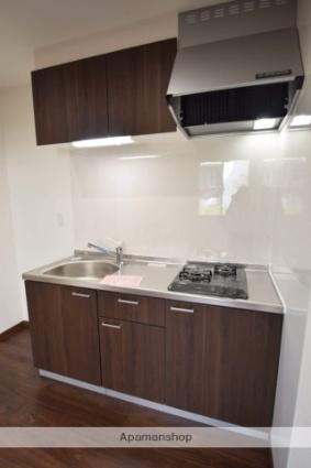 LANA C棟[1LDK/40.73m2]のキッチン