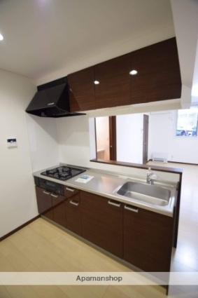 BELLEZZA(ベレッザ)[2LDK/60.52m2]のキッチン