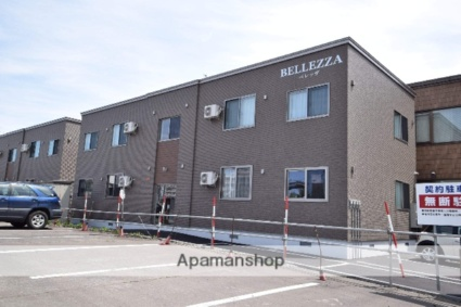 BELLEZZA(ベレッザ)[2LDK/60.52m2]の外観2