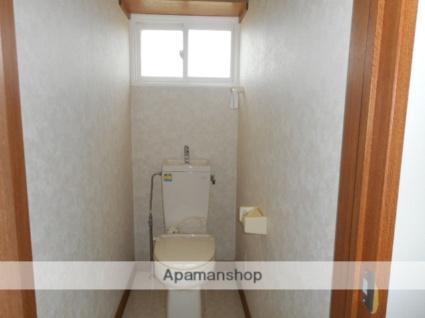 メゾン豊成[2LDK/56.5m2]のトイレ