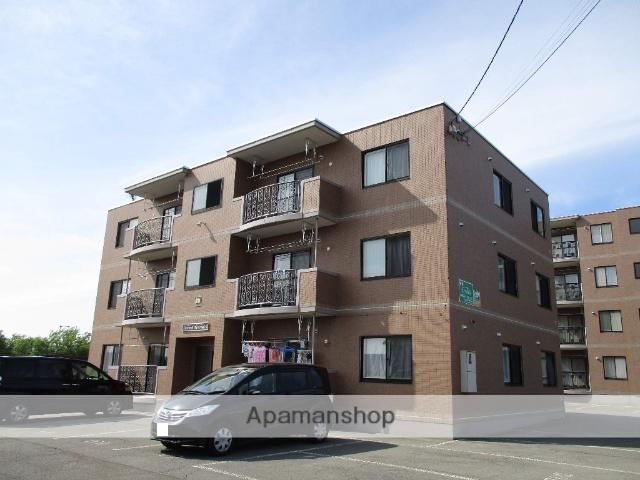 北海道中川郡本別町の築13年 3階建の賃貸マンション