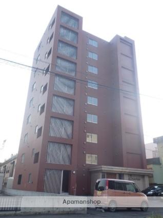 北海道札幌市北区、北34条駅徒歩18分の築11年 9階建の賃貸マンション