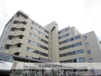 北海道札幌市北区、新琴似駅徒歩5分の築26年 7階建の賃貸マンション