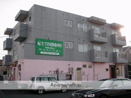 北海道石狩市、新琴似駅中央バスバス17分花川南4−5停下車後徒歩1分の築25年 3階建の賃貸マンション