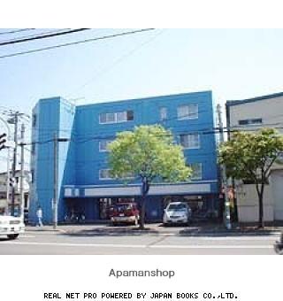 北海道札幌市東区、北24条駅中央バスバス7分北24東8下車後徒歩3分の築31年 4階建の賃貸マンション