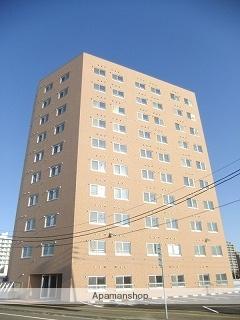 北海道札幌市北区、拓北駅徒歩22分の築6年 10階建の賃貸マンション