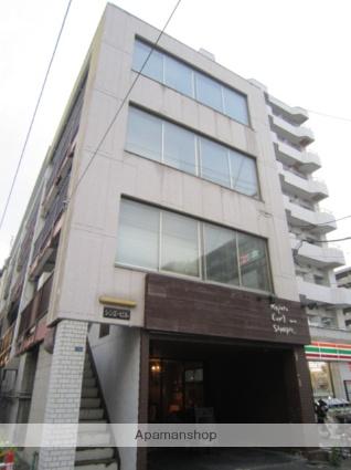 北海道札幌市北区、北24条駅徒歩9分の築35年 4階建の賃貸マンション