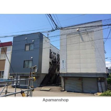 鈴木ハイツA棟・B棟