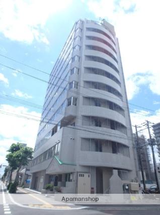 北海道札幌市北区、札幌駅徒歩10分の築28年 11階建の賃貸マンション