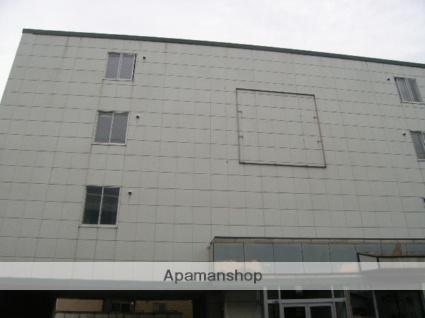 北海道札幌市東区、新道東駅徒歩16分の築29年 4階建の賃貸マンション