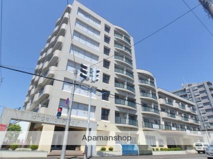 北海道札幌市東区、北12条駅徒歩15分の築15年 8階建の賃貸マンション