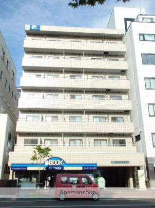 北海道札幌市北区、札幌駅徒歩9分の築29年 7階建の賃貸マンション