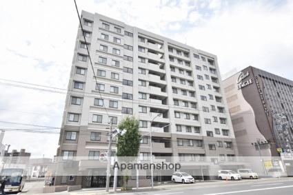 北海道札幌市北区、新琴似駅徒歩15分の築13年 10階建の賃貸マンション