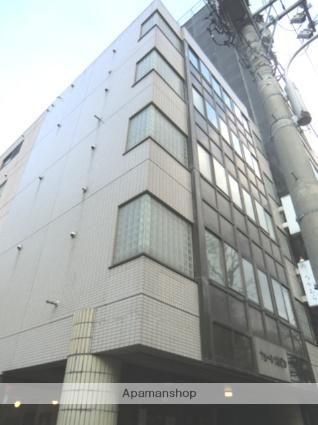 北海道札幌市北区、札幌駅徒歩7分の築27年 5階建の賃貸マンション