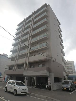 セルベッサ札幌レジデンス[1LDK/37.17m2]の外観1